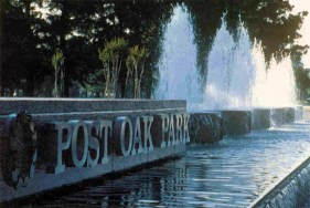 Post Oak Park