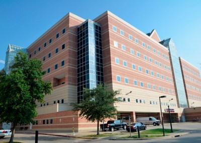 Ben Taub General Hospital