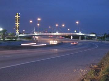 Gulfgate Bridge