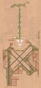 Hobby Airport - Broadway