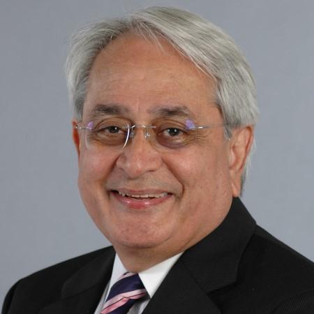Randhir Sahni, AIA