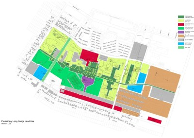 TSU Campus Master Plan