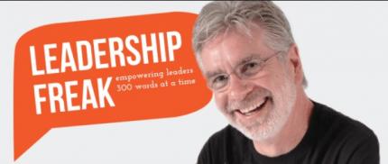 Leadership Freak - Dan Rockwell