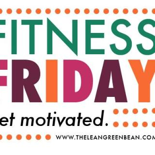 Fitness Friday 41