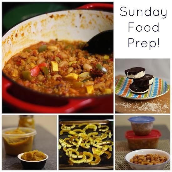 Sunday Food Prep (3)