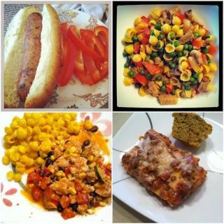 Weekly Eats 58