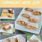 5 Ways To Make Sandwiches More Fun