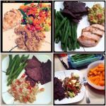 Weekly Eats 61 – Tuna Salad with Avocado
