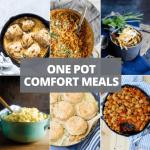 The Best One-Pot Comfort Meals