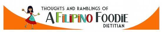 filipino foodie
