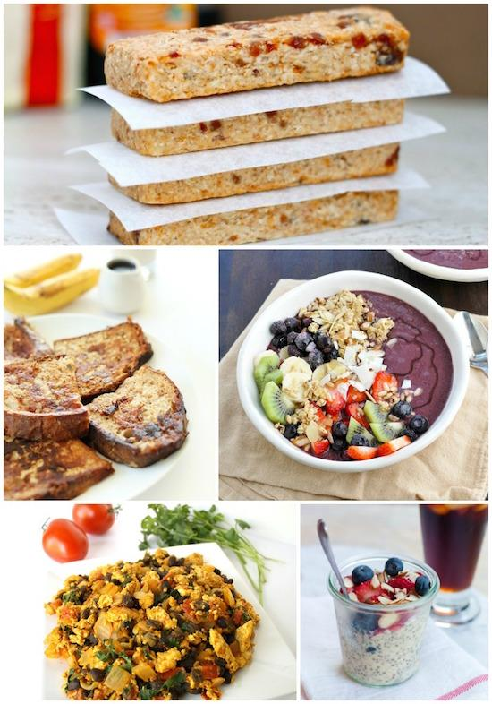 Menu planning? Check out this week of vegan meals for some delicious meatless breakfast, lunch, and dinner ideas!