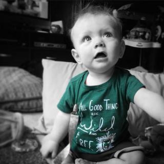 baby 7 months