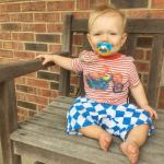 Dear Chase – Month 9