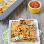 Paleo Breakfast Casserole with Chicken