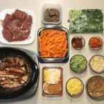 2016 Food Prep – Week 13