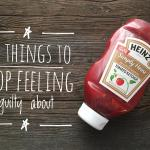 Moms: Here Are 10 Things To Stop Feeling Guilty About