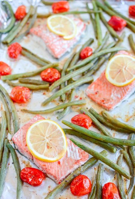 Cheap Seafood Recipe