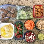 2017 Food Prep – Week 15