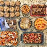 2017 Food Prep – Week 18