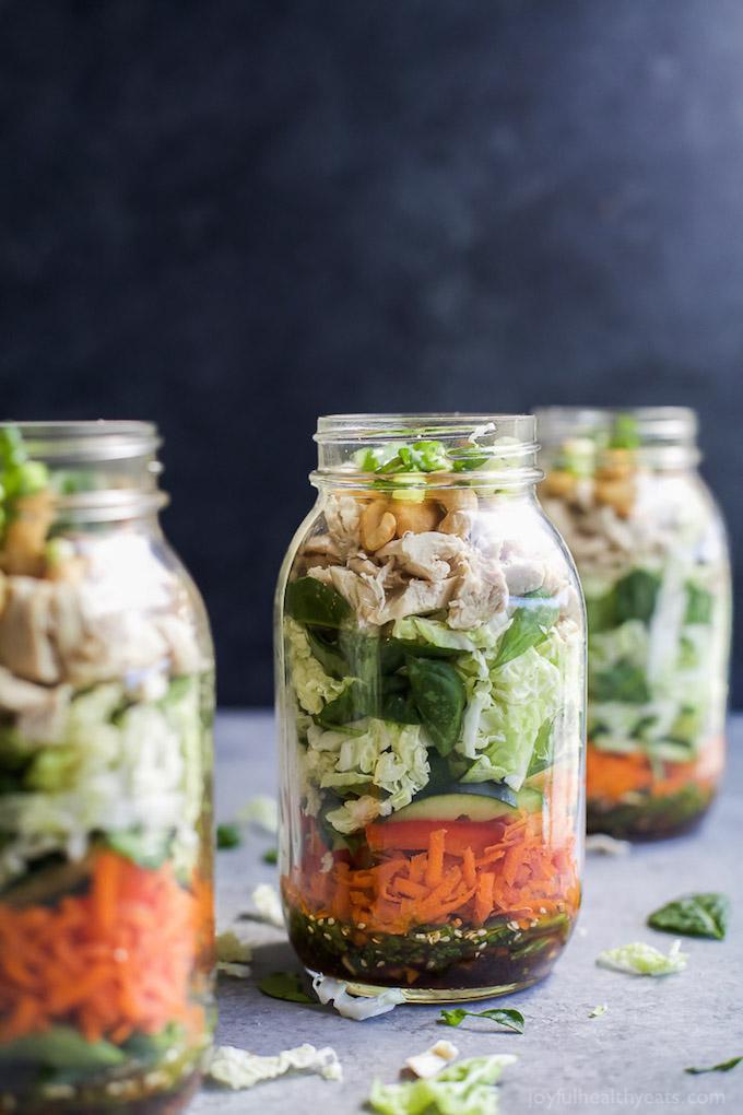 Asian Chicken Mason Jar Salad web 4