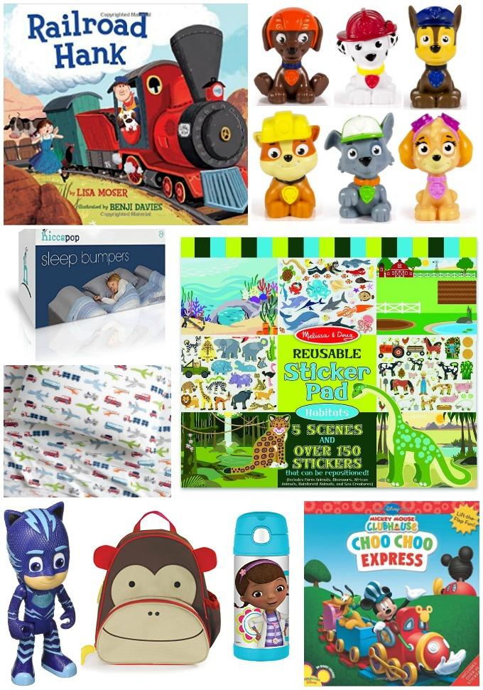 other toddler gifts