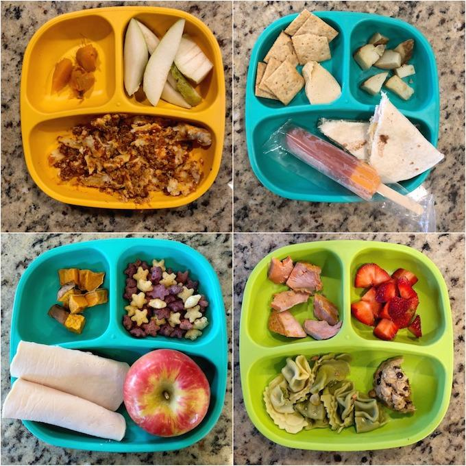 simple toddler meal ideas