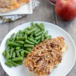 Apple Pecan Chicken 9