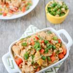 Chicken Pad Thai 5