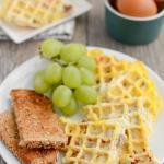 Egg Waffles 1 1