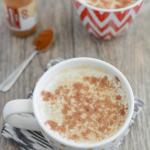 Maple Cinnamon Latte 1