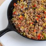 Mexican Skillet Casserole 2