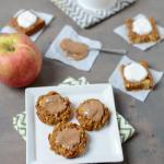 Pumpkin Apple Baked Mini Pancakes 5