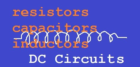 DC Circuits with Inductors