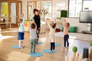 The Learning Sanctuary Brighton Childcare & Day Care