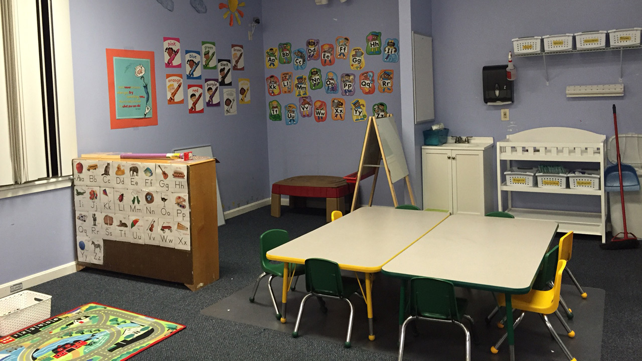 framingham childcare toddler room
