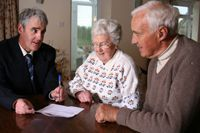 Indicators of Financial Elder Abuse
