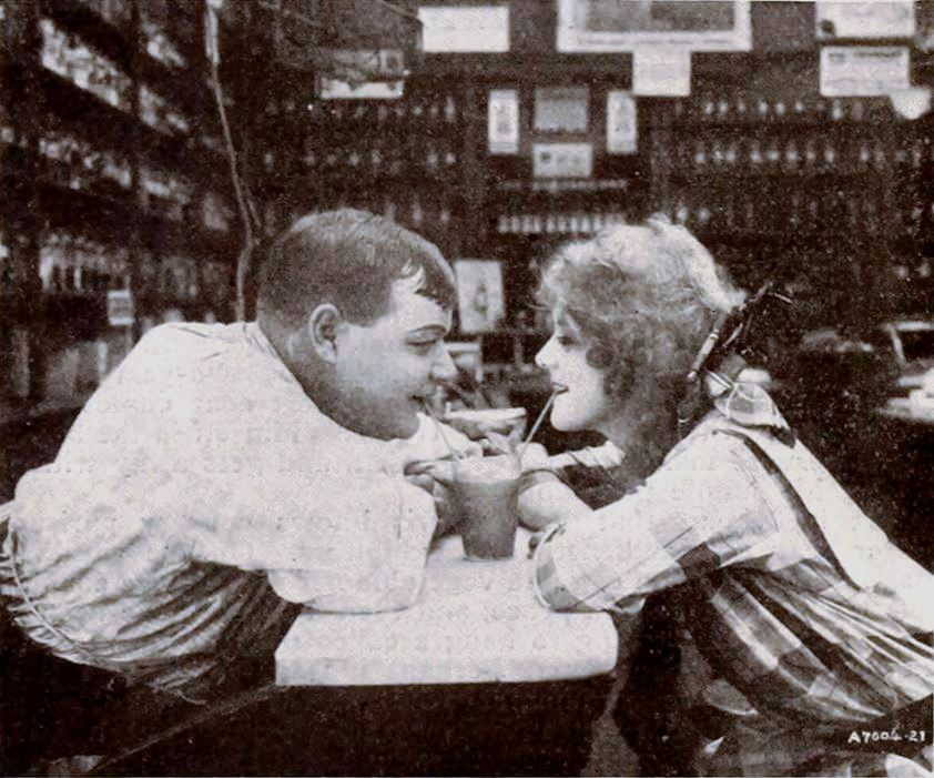 Image result for his wedding night 1917