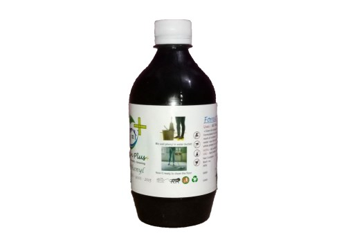 Forest in plus black phenyl 3