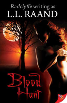 Blood Hunt by LL Raand