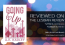 Going Up by AE Radley