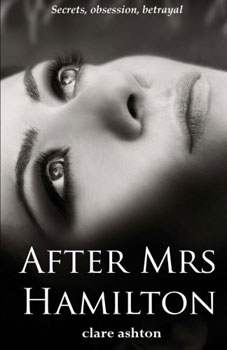 After Mrs Hamilton by Clare Ashton