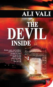 The Devil Inside by Ali Vali