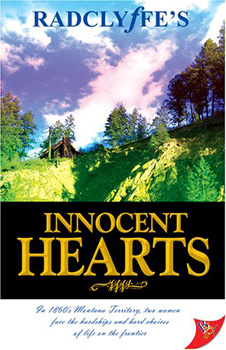 Innocent Hearts by Radclyffe