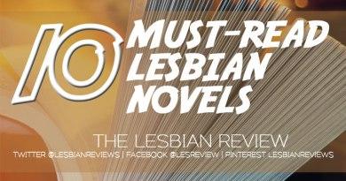 10 must-read lesbian novels