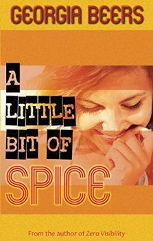 A little bot of spice by Georgia Beers