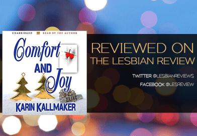 Comfort and Joy by Karin Kallmaker: Audiobook Review