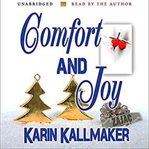 Comfort and Joy by Karin Kallmaker