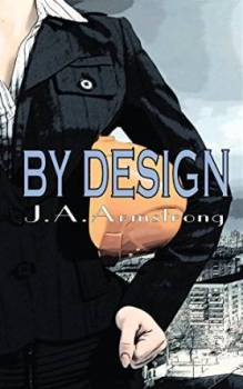 by design ja armstrong review on The Lesbian Review