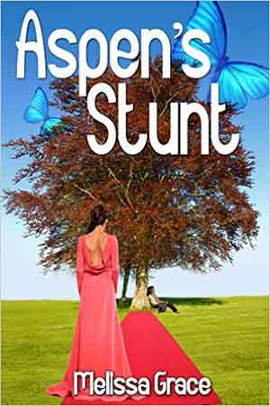 Apsens stunt by Melissa Grace on TheLesbianReview.com