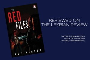 The Red Files by Lee Winter